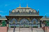 Palace of Gold, New Vrindaban