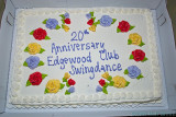 Edgewood Club 20th Anniversary Dance