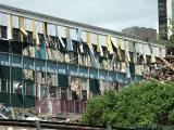 2006-05-18 Demolition