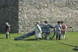 Cannon-Firing Demonstration