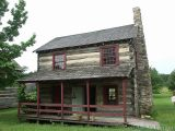 Kegg-Blasko House (ca 1790)
