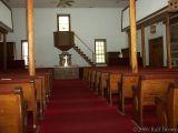 Christ Church interior