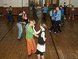 Burgh Blues Dance