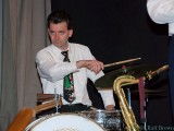 Rich on Drums