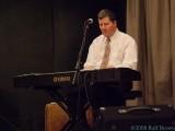 Mark on Piano