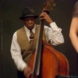 Ernest on Bass