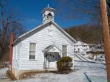 Cypher Christian Church