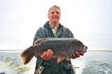Tautog (Blackfish) Trip, Old Saybrook, Connecticut Nov 7, 2008