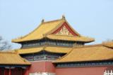 Tiananmen Square 天安門廣場, Forbidden City - Beijing 2 - China (11) March 2009
