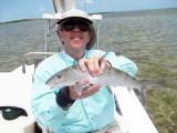 North Riding Point Bonefish Trip, Bahamas, May 2009