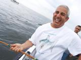 Bluefish Trip, June 2009