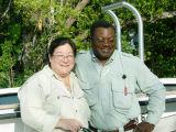 Bahamas Bonefishing Trip 2006