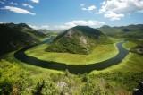 Rijeka Crnojevica Pavlova strana