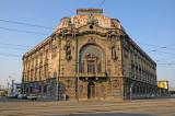 Beogradska zadruga / Belgrade Cooperative
