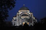 St Sava Temple
