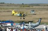 Grumman G-164A and Cesna