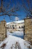 Mesic Monastery