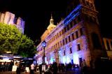 Nurnberg, Blue Night Festival