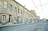 Karadjordjeva Street