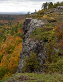 Porcupine Mtns. Wilderness