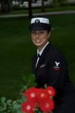 Christina Hines USN 2009