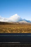 A Pillowy Peak