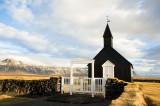 Church in Búðavík