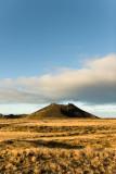 Snófell Volcano