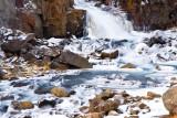 Nameless Waterfall