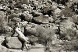 IMG_5097 (Girl On A Rock)