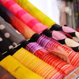 Colour - Umbrella 1