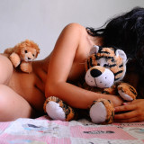 Me - Tiger and Lion