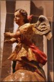Angel Wood Carving