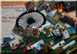 THE REPUBLIC DAY OF INDIA - 26 JAN. 2009