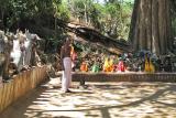 The Temple's Inner Sanctum