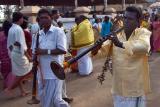 Procession Musician