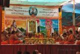 Sai Baba Devotion Ceremony