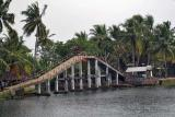 High Footbridge