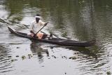 Dugout Canoe