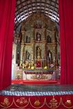 Altar of St. Mary's Church