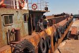 Ore Barge