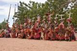 Dogon Dancers