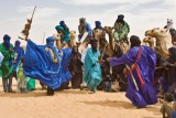 Tuareg Ceremonial Dance