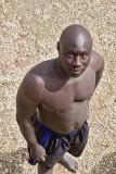 Thèo Ndiaye, Village Wrestling Champion