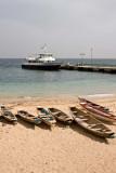 Dakar Ferry