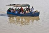 Kuntaur Ferry