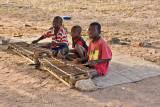 Boys Playing Balafons