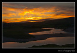 Barley 's Cove at dusk