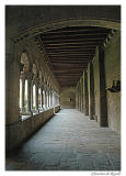 Ripoll's Cloister