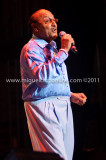 The Four Tops - Englewood, NJ - February 13, 2011
